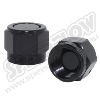 Metric Cap with Inverted Seat M14 x 1.5