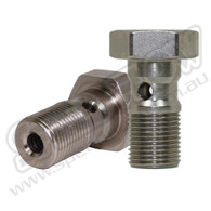 M12 Banjo Bolts for 12mm Banjo