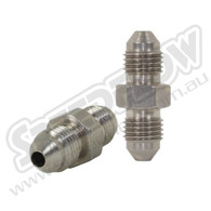 Steel Male Flare Union From: