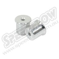 Hose End Restrictor 1mm I.D.