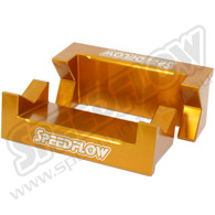 Billet Aluminium Vice Jaws -8 to -20