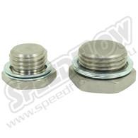 O2 Sensor Plugs: