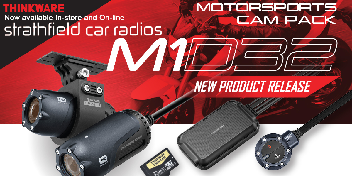 Car Audio | GPS | Cameras | Strathfield | Official Online Store