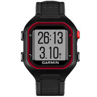 Garmin Forerunner 25 GPS Running Watch Black/Red