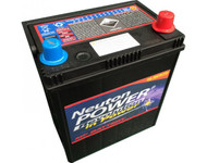Neuton Power 330CCA Automotive Starting Battery - 3 Year Warranty