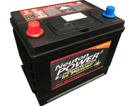 Neuton Power 550CCA Automotive Starting Battery - 2 Year Warranty