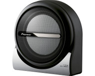 Pioneer TSWX210A Space Amplified Subwoofer System
