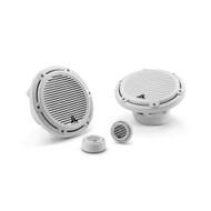 "JL Audio M770-CCS-CG-WH 7.7"" Component Speakers - Classic Grill"