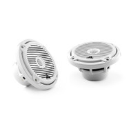 "JL Audio MX650-CCX-CG-WH 6.5""  Coaxial w/ White Classic Grills"