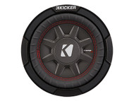 "Kicker CWRT672 6-3/4"" Dual 2 Ohm CompRT Series Subwoofer"