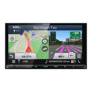 Kenwood DNX9180DABS Navigation System With Apple CarPlay & Android Auto - Free Reversing Camera