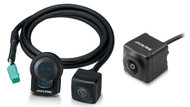 Alpine  HCE-FRKIT Front and Rear Drive Assist Camera System