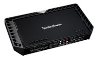 Rockford Fosgate T1000-4ad Power 1,000 Watt Class AD Full-Range 4-Channel Amplifier