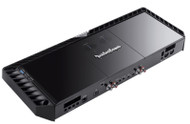 Rockford Fosgate T2500-1bdCP Power 2500 Watt Class BD Constant Power Amplifier