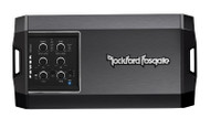 Rockford Fosgate T400X4ad Power 400 Watt Class AD 4-Channel Amplifier