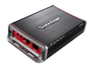 Rockford Fosgate PBR300X1 Punch 300 Watt BRT Mono Amplifier