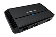 Rockford Fosgate P400X4 Punch 400 Watt 4-Channel Amplifier