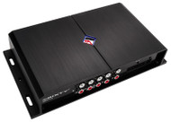 Rockford Fosgate 3SIXTY.3 8-Channel Interactive Signal Processor w/ 248 Band Parametric EQ