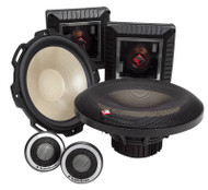 "Rockford Fosgate T3652-S Power 6.5"" T3 Component System"