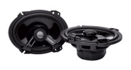 "Rockford Fosgate T1682 Power 6""x8"" 2-Way Full-Range Speaker"