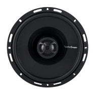 "Rockford Fosgate 1650 Punch 6.5"" 2-Way Full Range Euro Fit Compatible Speaker"