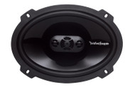 "Rockford Fosgate P1694 Punch 6""x9"" 4-Way Full Range Speaker"