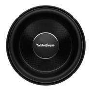 "Rockford Fosgate T2S1-13 Power 13"" T2 Single 1-Ohm Subwoofer"