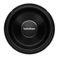 "Rockford Fosgate T2S2-16 Power 16"" T2 Single 2-Ohm Subwoofer"