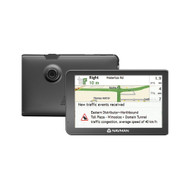 Navman MIVUEDRIVE FHD Built-in 1080P Dashcam & GPS Navigation