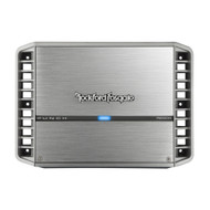 Rockford Fosgate PM400X4 Punch Marine 400 Watt 4-Channel Amplifier