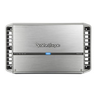 Rockford Fosgate PM500X2 Punch Marine 500 Watt 2-Channel Amplifier