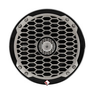 "Rockford Fosgate PM2652B 6.5"" Full Range Speakers - Black"