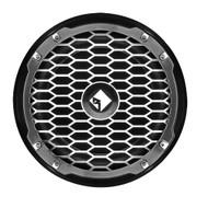 "Rockford Fosgate PM210S4B 10"" SVC 4-Ohm Subwoofer - Black"