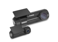 DOD RC500S-2CH Full HD Dash Camera - 128GB
