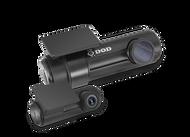 DOD RC500S-2CH Full HD Dash Camera - 32GB