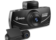 "DOD LS500S-2CH Full HD Dash Camera with 2.7"" LCD Display - 64GB - Free Magic Pro Kit"