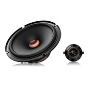 "Pioneer TSD65C  ""D"" SERIES 6.5"" COMPONENT SPEAKERS"