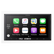Alpine iLX-107 7-inch Mech-less In-Dash Receiver with Wireless Apple CarPlay
