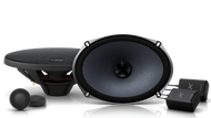 Alpine X-S69C  X-Series Speakers