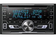 Kenwood DPX-71000DAB D/DIN CD Receiver with Bluetooth & DAB+1