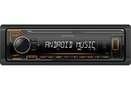 Kenwood KMM-104 Mechless USB Player