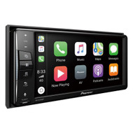 Pioneer AVH-ZL5150BT Multimedia System CarPlay & Android Auto  - Free Reversing Camera