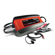 Schumacher SPI2 2A 6V/12V International Automatic Battery Charger/Maintainer
