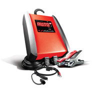 Schumacher SPI6 International  6A/12V Automatic Battery Charger