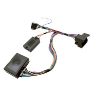 Aerpro CHBM9C control harness bmw amplified