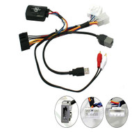 Aerpro CHCT2C control harness c for citroen