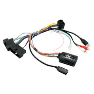 Aerpro CHFO14C control harness c to suit ford