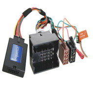 Aerpro CHMC9C control harness c for mercedes