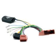 Aerpro CHMZ9C control harness c for mazda mazda cx-9 non amplified