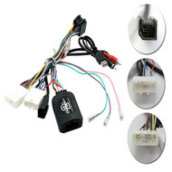 control harness c for nissan - sat nav models